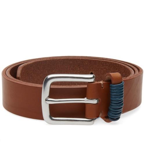 Folk Wrap Belt