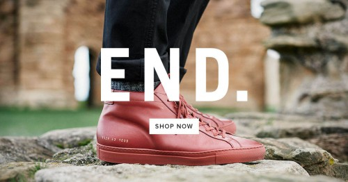 End.Clothing