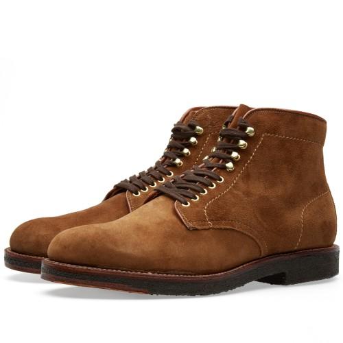 Alden Munson Boot