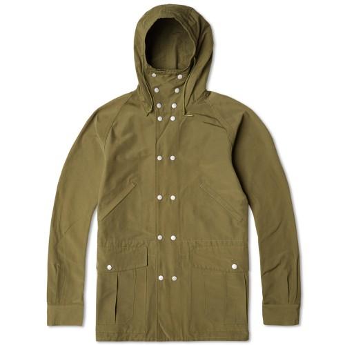 Sassafras Blower Bud Coat