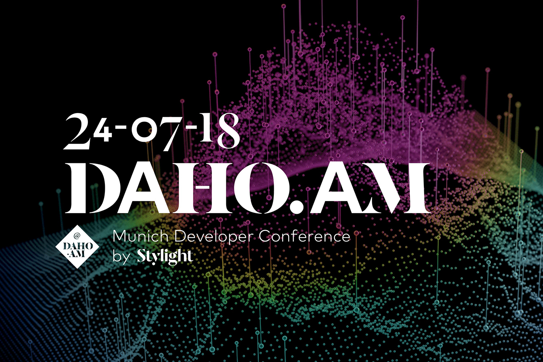 DA.HOAM Conference 2017 & 2018