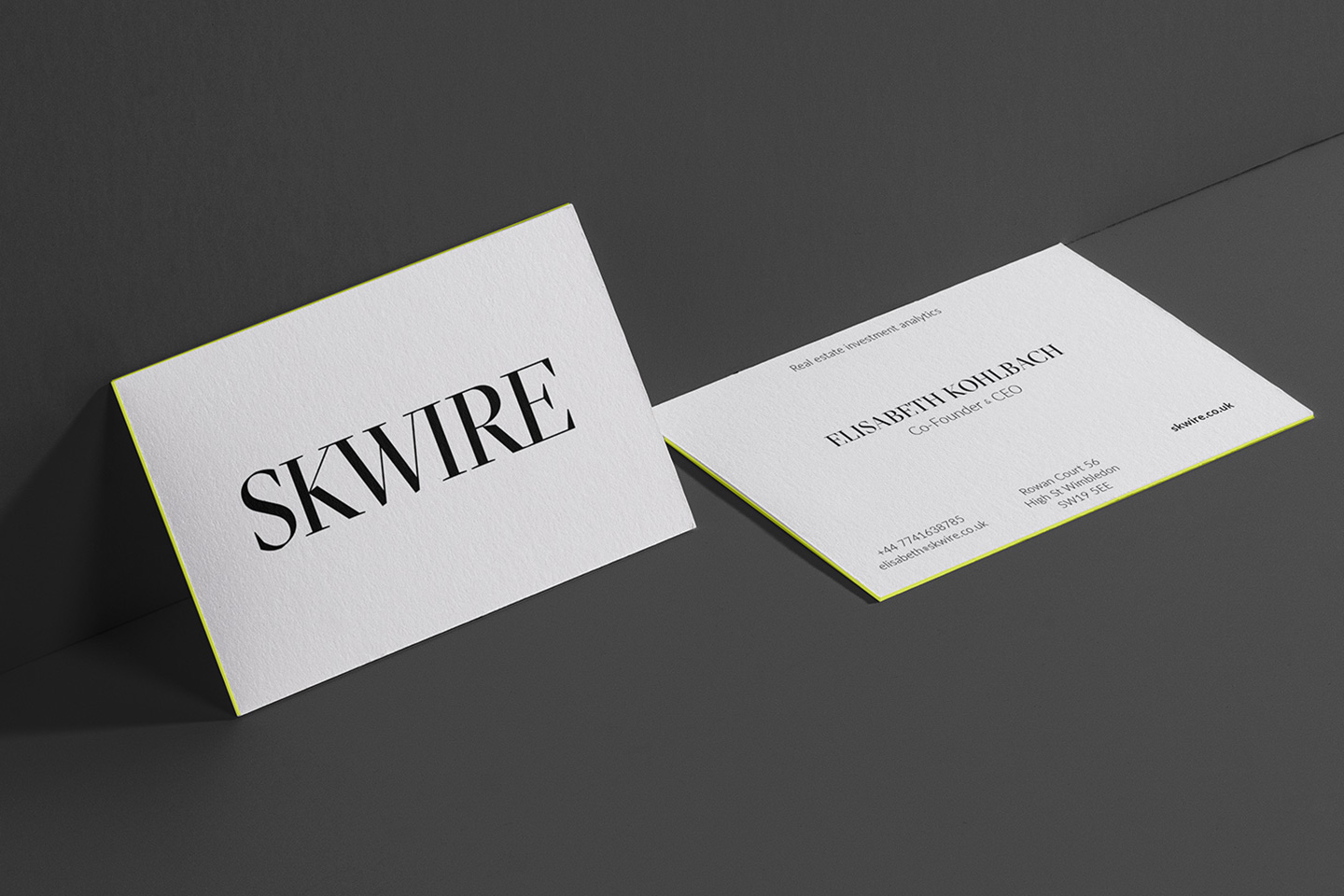 Skwire